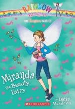 The Fashion Fairies #1: Miranda the Beauty Fairy: A Rainbow Magic Book