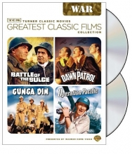 TCM Greatest Classic Film Collection: War