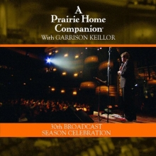 Prairie Home Companion With Garrison Keillor