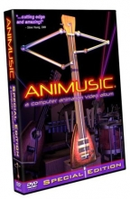 Animusic - A Computer Animation Video Album