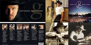 Garth Brooks: The Limited Box Series
