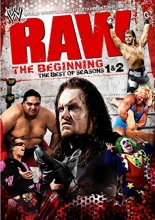 Raw The Beginning: The Best of Seasons 1 & 2