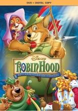 Robin Hood-40th Anniversary Edition