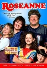 Roseanne: Season 1