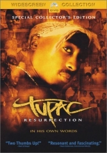 Tupac - Resurrection