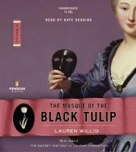 The Masque of the Black Tulip