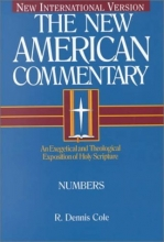 Numbers New American Commentary