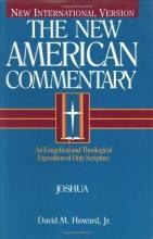 Joshua New American Commentary Volume 5