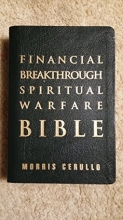 Financial Breakthrough Spiritual Warfare Bible