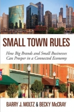Small Town Rules: How Big Brands and Small Businesses Can Prosper in a Connected Economy (Que Biz-Tech)