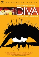 Diva   (Meridian Collection)