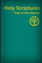 Holy Scriptures: Tree of Life Version 2013 Edition