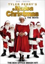 Tyler Perry's A Madea Christmas [DVD + Digital]