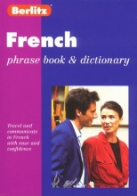 French Phrase Book (French Edition)