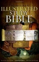The Holman Illustrated Study Bible: Holman Christian Standard Bible