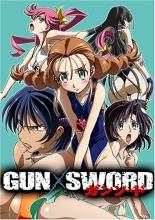 Gun Sword, Vol. 5: Tainted Innocence