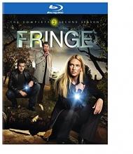 Fringe: Season 2  [Blu-ray]