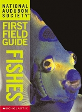 Fishes (National Audubon Society First Field Guides)