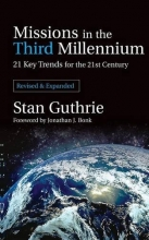 Missions in the Third Millennium: 21 Key Trends for the 21st Century