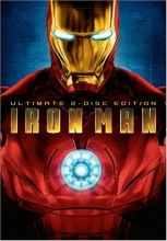Iron Man (2 Disc Ultimate Edition)