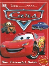 Cars Essential Guide (DK Essential Guides)