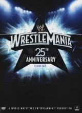 WWE: Wrestlemania 25th Anniversary