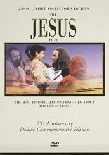 The Jesus Film  Deluxe Commemorative Edition