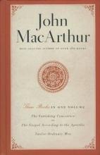Three Books in One Volume: The Vanishing Conscience, The Gospel According to the Apostles & Twelve Ordinary Men