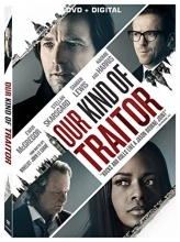 Our Kind Of Traitor [DVD + Digital]