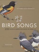 Bird Songs: 250 North American Birds in Song