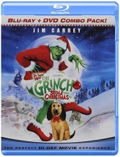 Dr. Seuss' How The Grinch Stole Christmas )