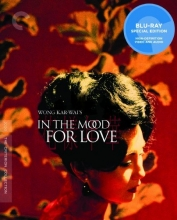 In the Mood for Love  [Blu-ray]