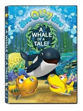 Dive Olly Dive! A Whale of a Tale
