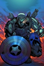 Cable & Deadpool - Volume 5: Living Legends (v. 5)