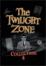 The Twilight Zone - Collection 4