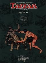 Tarzan in Color: 1943-1944 (Tarzan, 1943-1944)