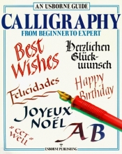An Usborne Guide Calligraphy: From Beginner to Expert (Usborne Practical Guides)