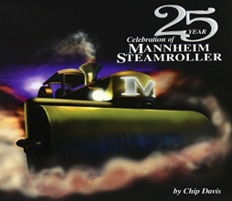 25 Year Celebration of Mannheim Steamroller