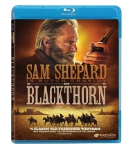Blackthorn [Blu-ray]