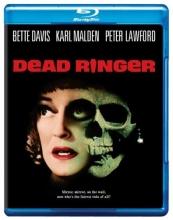 Dead Ringer  [Blu-ray]