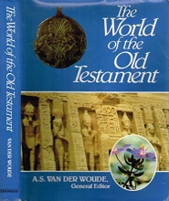 The World of the Old Testament (Bible Handbook, Vol. 2)
