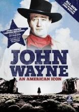 John Wayne: An American Icon DVD