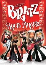 Bratz - Rock Angelz