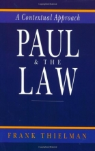 Paul & the Law: A Contextual Approach