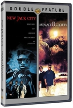 New Jack City/Menace II Society:DC