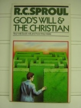 God's Will and the Christian