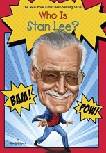 Who Is Stan Lee? (Who Was?)