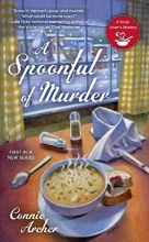 A Spoonful of Murder (A Soup Lover's Mystery)