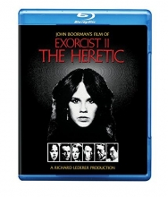 Exorcist 2: The Heretic  [Blu-ray]