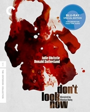 Don't Look Now [Blu-ray]